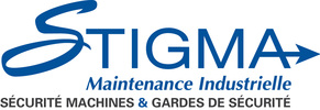 STIGMA Maintenance industrielle & Sécurité machines